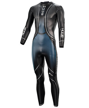 HUUB Brownlee Agilis Men's Triathlon Wetsuit from Lyme Bay Swimming
