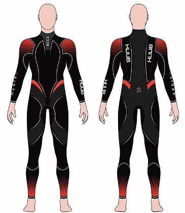 HUUB Aegis X Mens Triathlon Wetsuit 2021