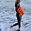 Thumbnail: HUUB Safety Tow Float - Orange
