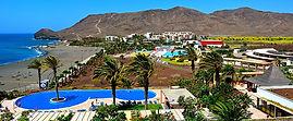 Fuerteventura swimming week