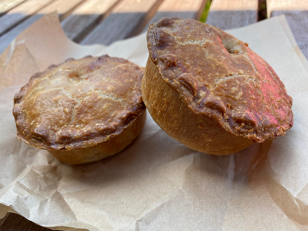 Crow Farm Pork Pies