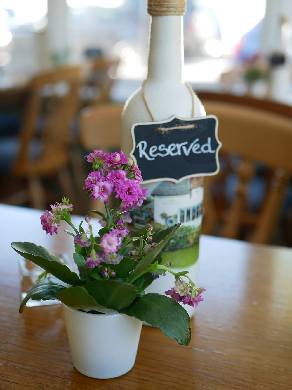 The Woolpack - reserve your spot