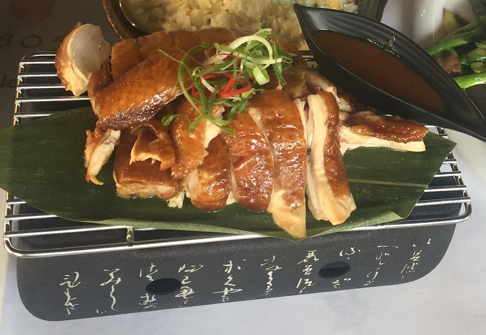 1805 Soya Chicken