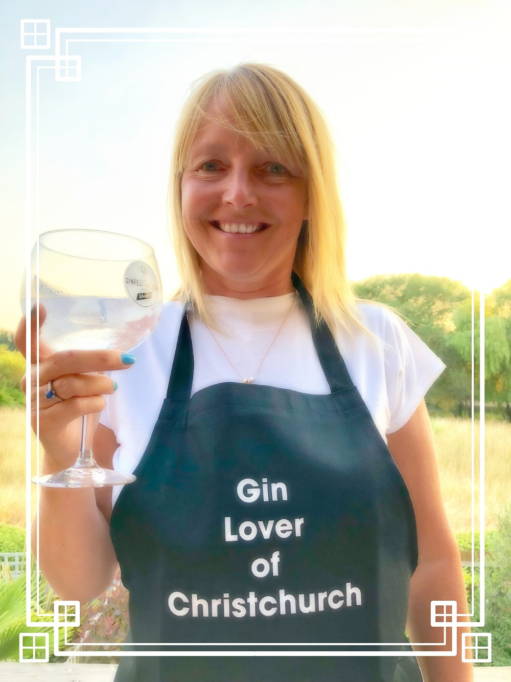 Gin Lover of Christchurch