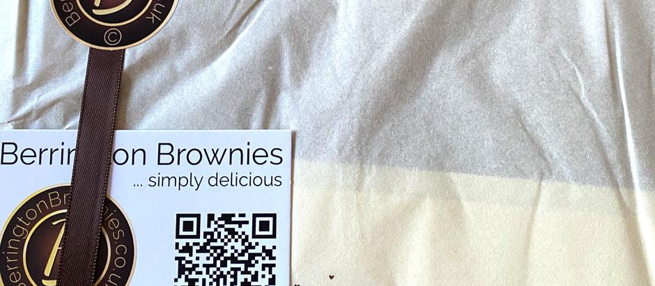 Berrington Brownies