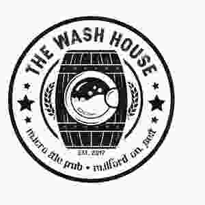 The Wash House Logo