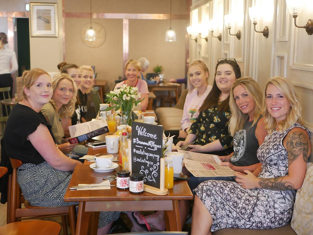 Bournemouth Bloggers