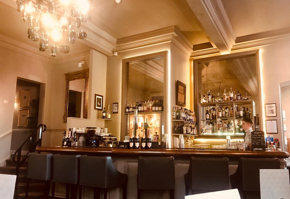 Hotel Du Vin - Bar