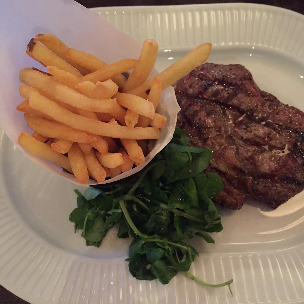 10oz Sirlion steak