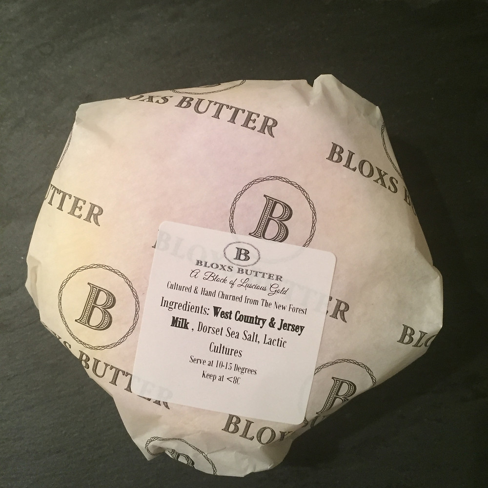 Wrapped Blox Butter