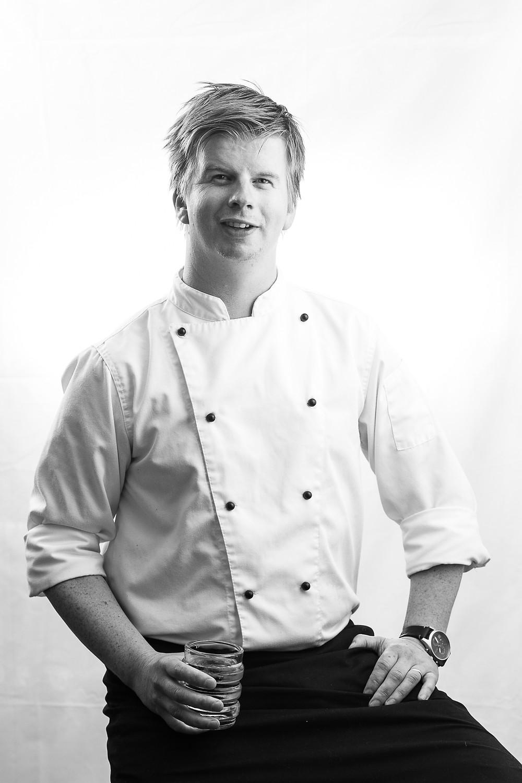 Christian Orner - Private Chef