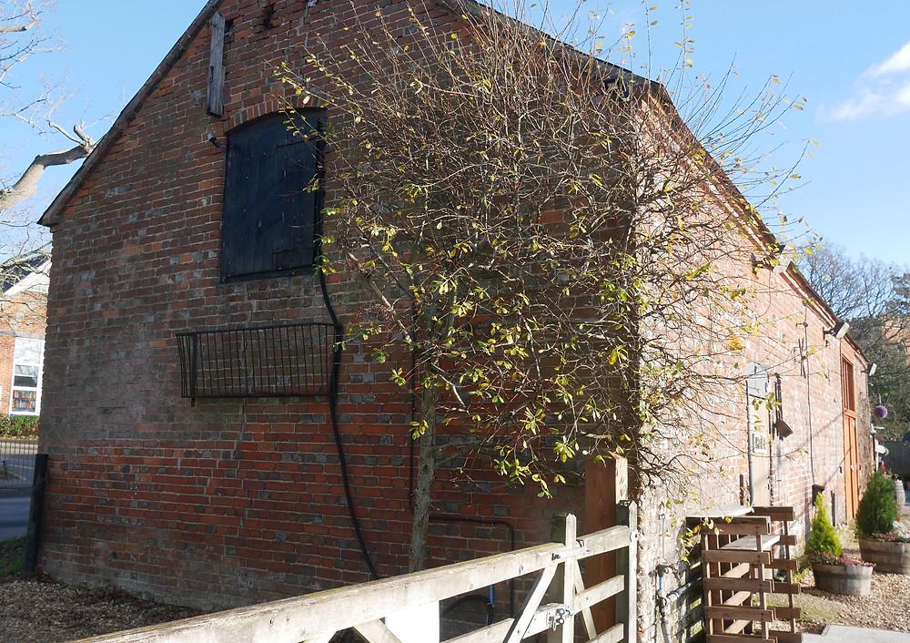 The Barn at The Three Tuns