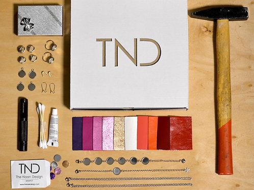 TND BASIC BOX