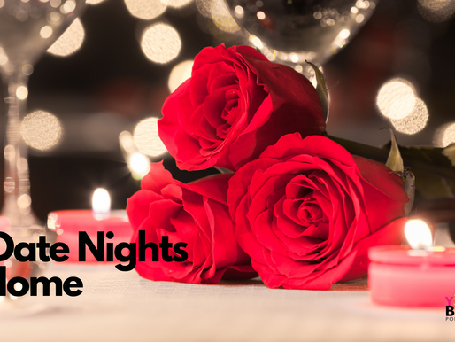 25 Date Nights At Home