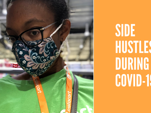 Side Hustles During Covid-19