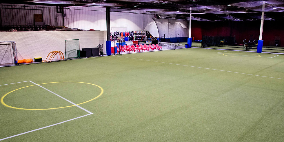 Adult Indoor Winter Field Hockey League