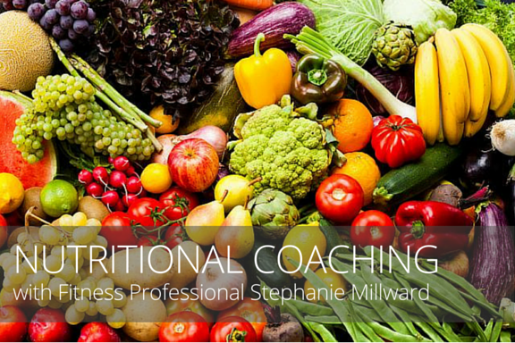 nutrional coaching