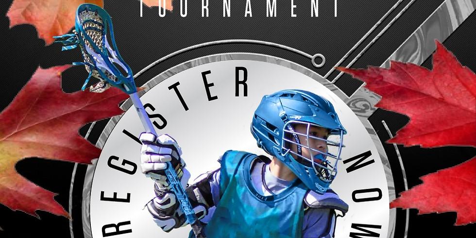 Black Friday Lacrosse Tournament