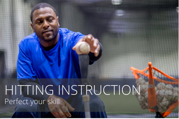 Hitting instruction