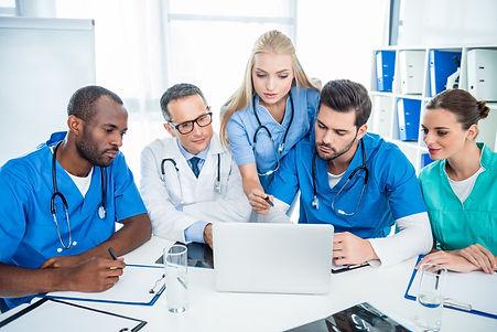 focused-multiethnic-team-of-doctors-brai