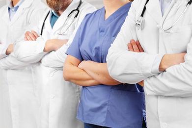 Agorà Medicina Estetica - Equipe