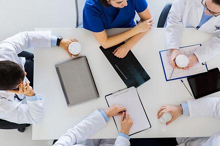 Comitato-scientifico Scuola di Medicina Estetica Agorà di Milano