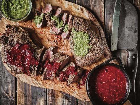 Beef Tri Tip Recipe