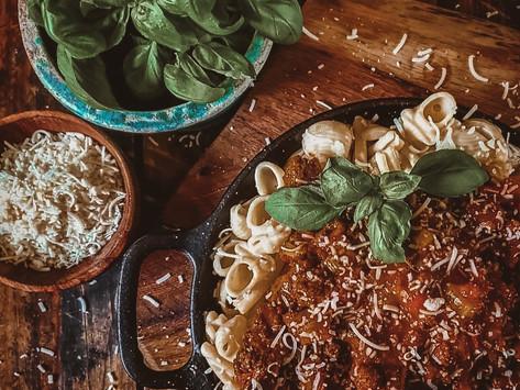 Mac and Cheese Ragu Recipe
