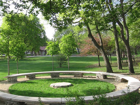Prairie Style in Chicago Parks