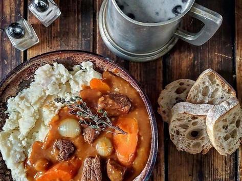 Easy St. Patrick's Day Recipes