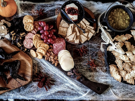 7 Recipes for Halloween