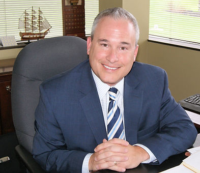 Polaris Lawyer Gary Vinson II Estate Planning