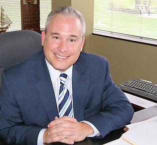Westerville Ohio Estate Planning Lawyer Gary Vinson II