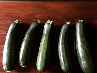 美味しい地元のお野菜を使っています☺︎