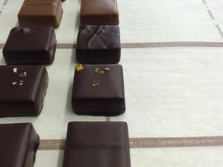 お菓子教室、次回はショコラです!