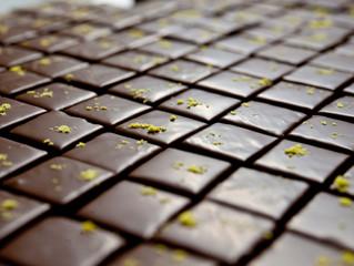 チャリティショコラ企画、近日発表します。