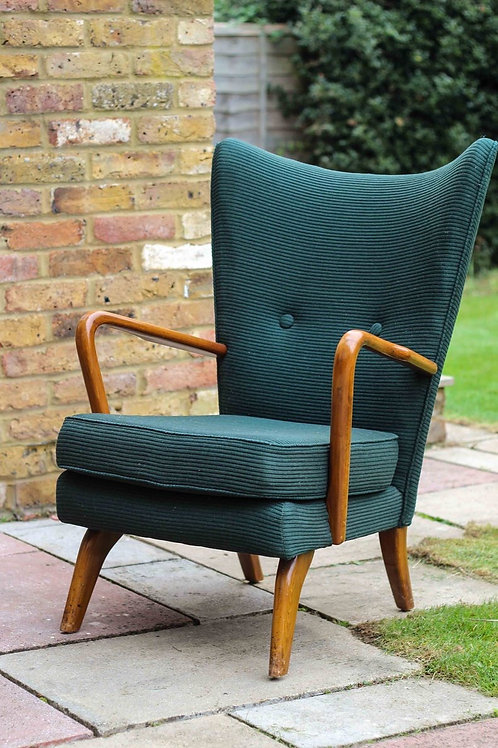 Howard Keith 'Bambino' Chair