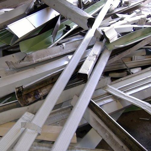 Aluminum Siding & Gutters