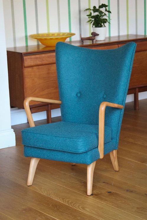 Howard Keith 'Bambino' Chair
