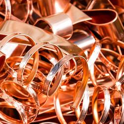 Sheet Copper