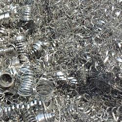 Aluminum Turnings