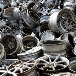 Aluminum Auto Wheel Rims