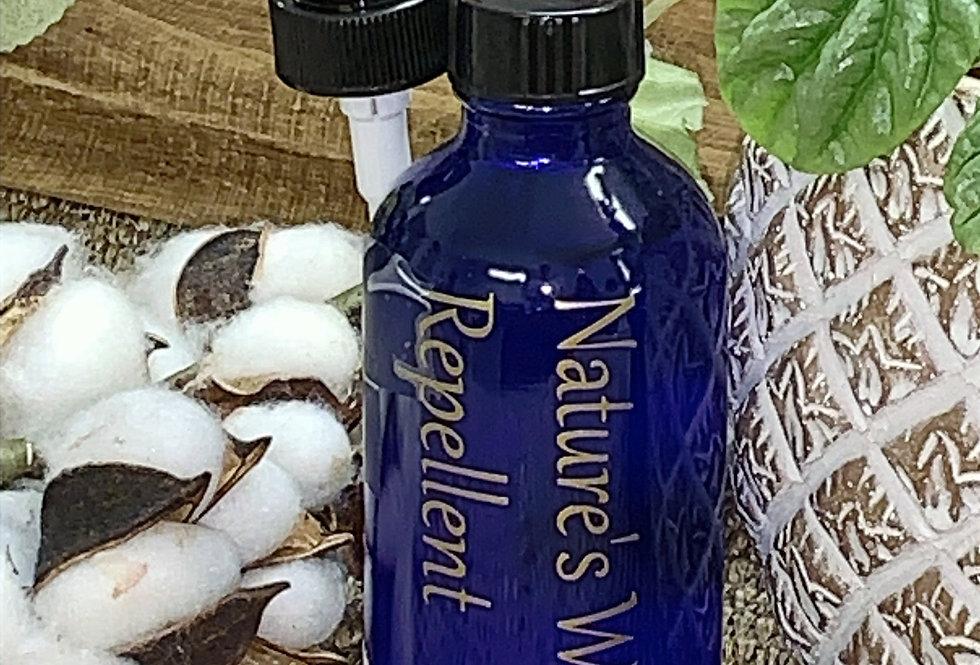 Nature's Willow Repellent