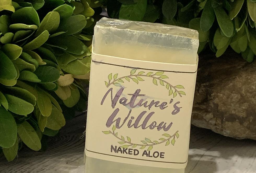Naked Aloe