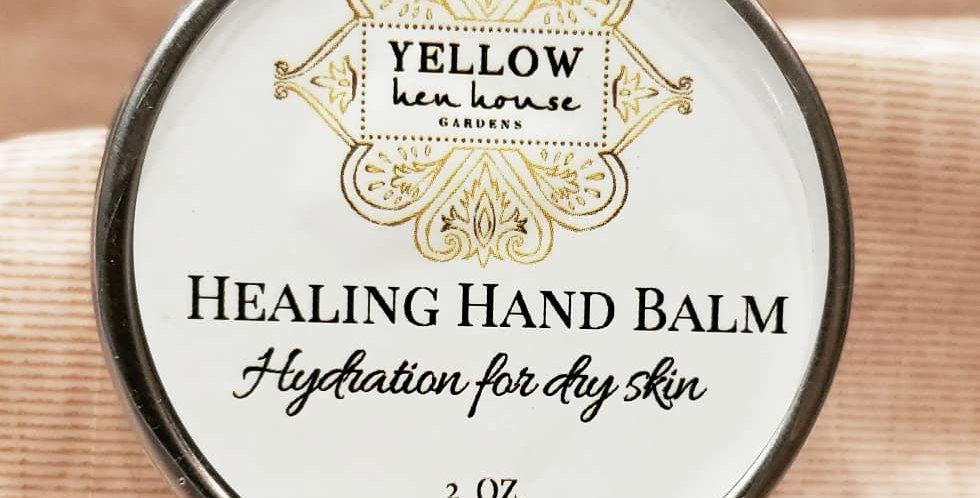 Healing Hand Balm