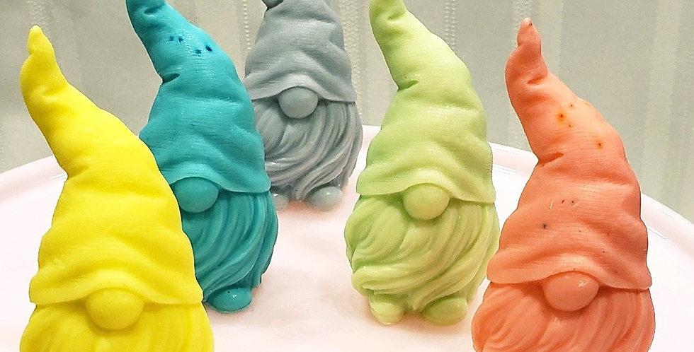 Gnomy Gnome Soap
