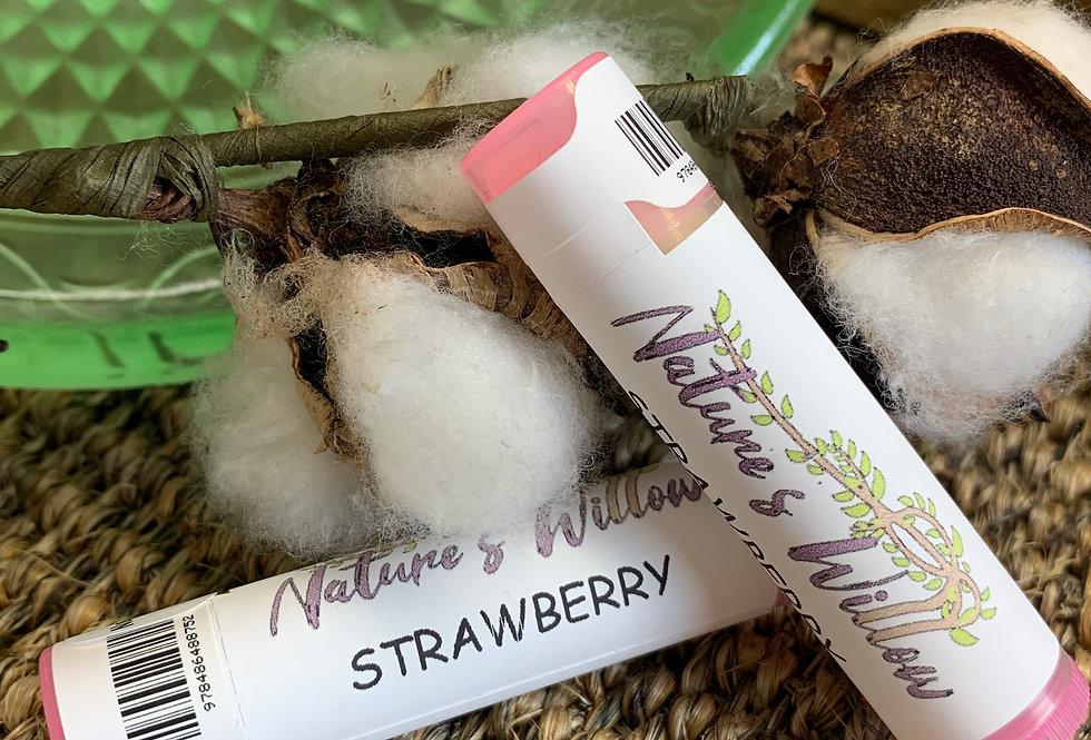 Strawberry Chapstick