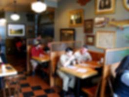 Honeypie Cafe