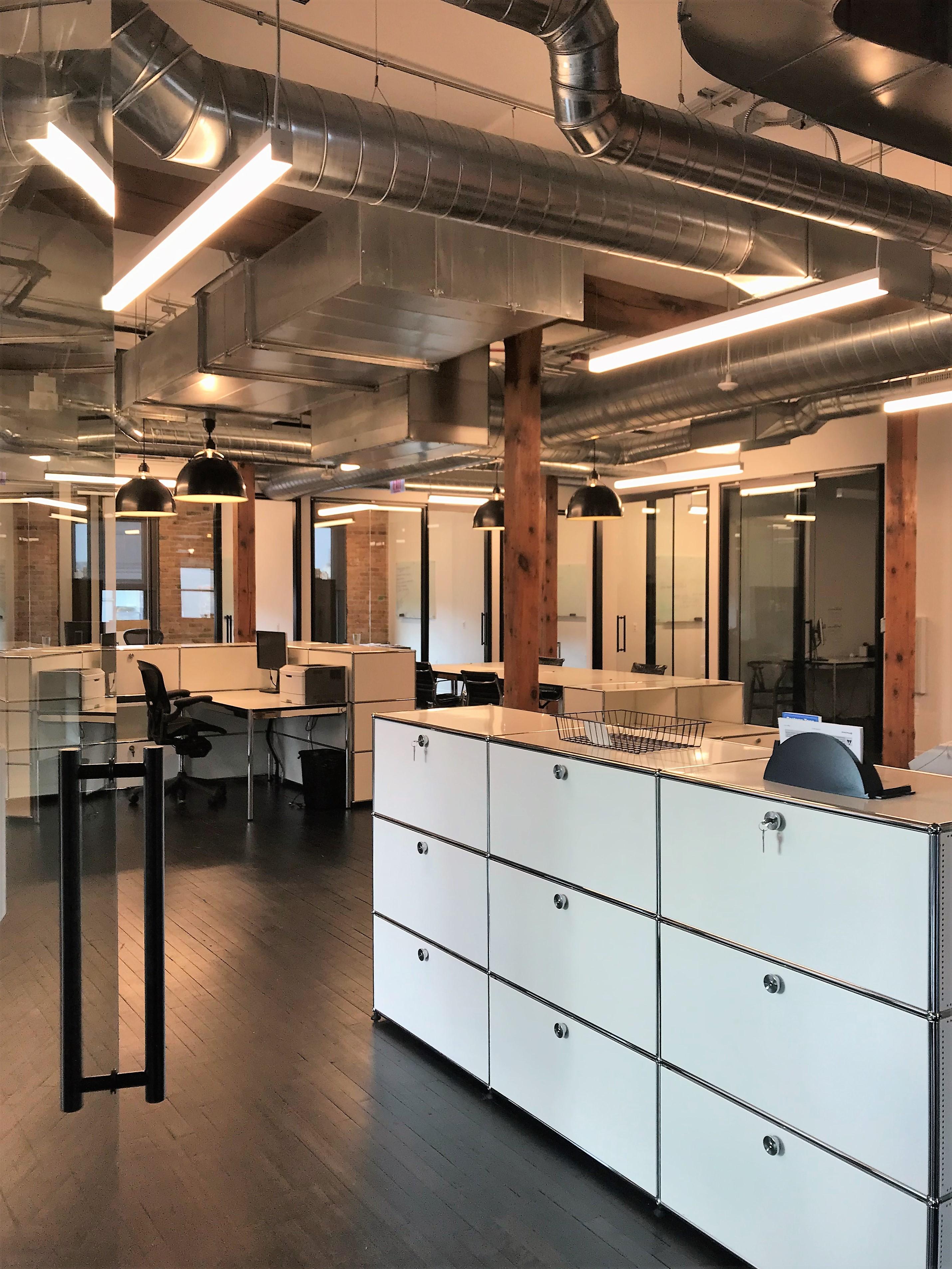 ParkerGale Office