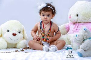 Photo studio in Madurai-yash baby photo